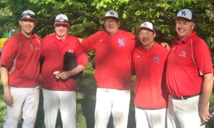 Coach Frese Earns 244th Career Win