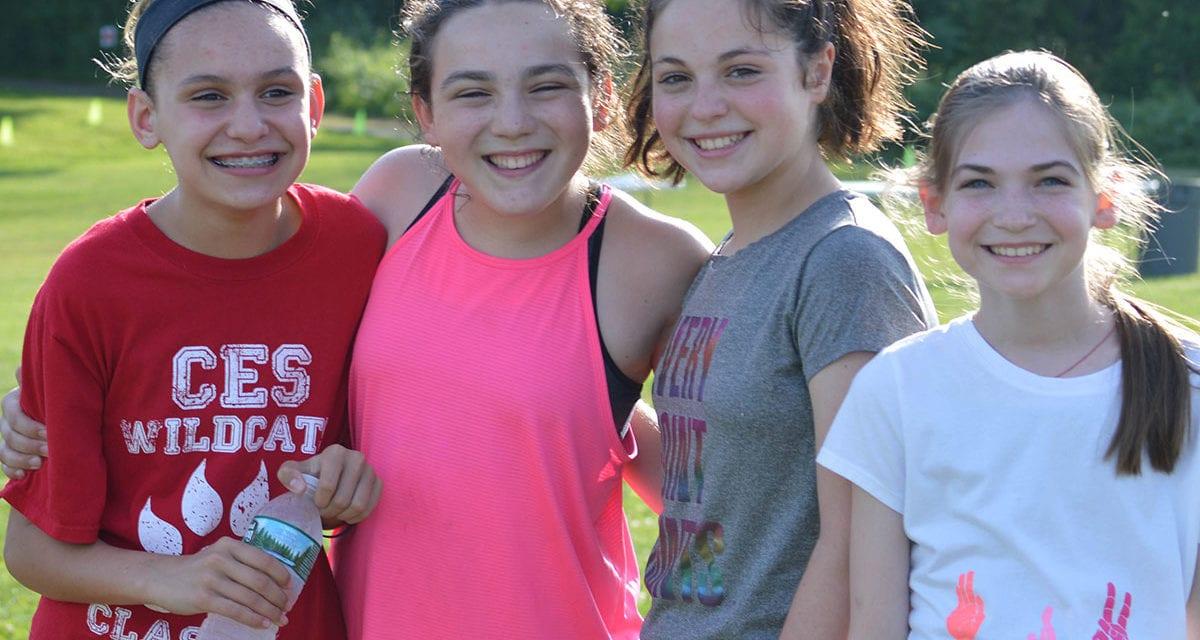 5th Annual Wildcat Marathon a Success