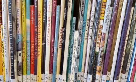 Gr. 7 & 8 Summer Reading Info