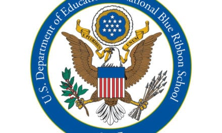 Maple Hill High School Named a National Blue Ribbon School