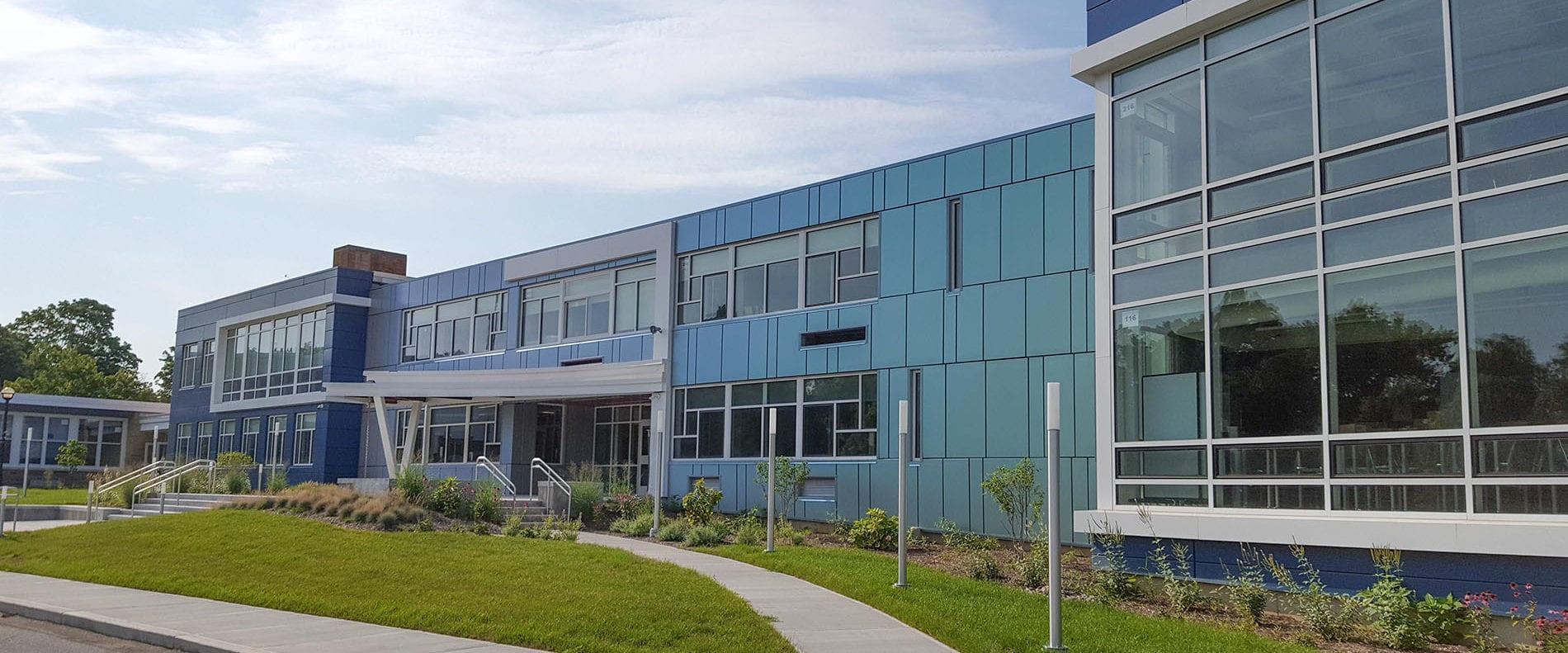 Maple Hill Jr. High School