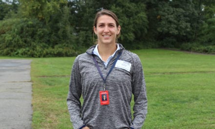 Elise Britt Named Athletic Director