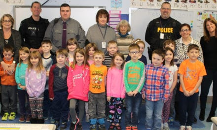 Schools Practice Safety with Lockdown Drills