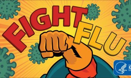 Preventing Flu in School