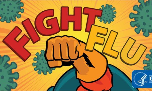 Parent Letter About Flu