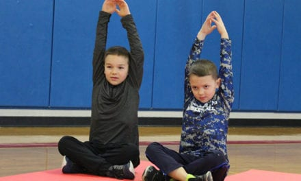 Mindfulness at CES Helps Students Focus