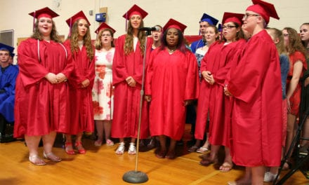 Maple Hill Has Highest Graduation Rate in Capital Region