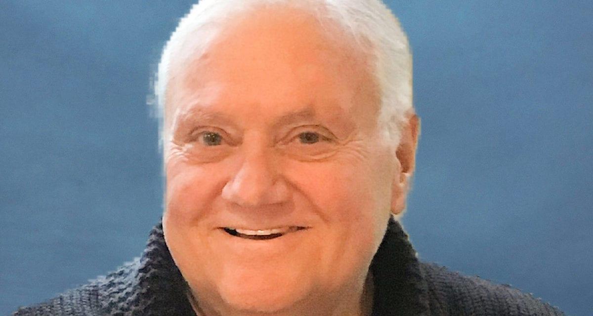BOE Member Paul Puccio Passes Away
