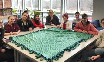 Students Help Donate Life NYS