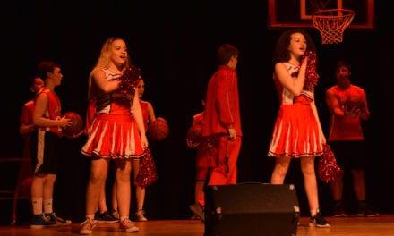 Drama Club Performs Musical (Photos)
