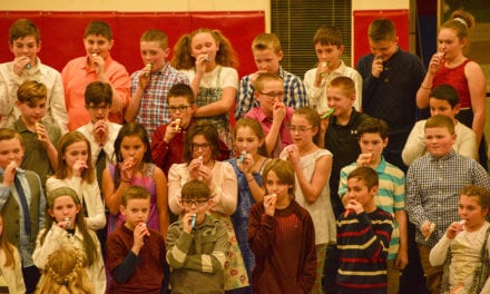 Music in Our Schools Concert (Photos)