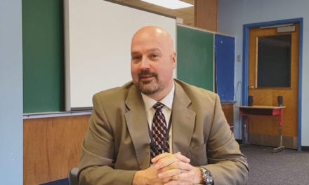 Mr. Chevrier Discusses NYS Assessments (Video)