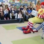 Info for Ronald McDonald House Fundraiser