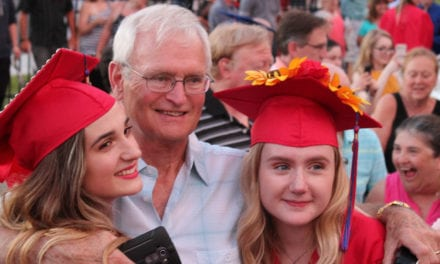 Class of 2019 Commencement (Photos)