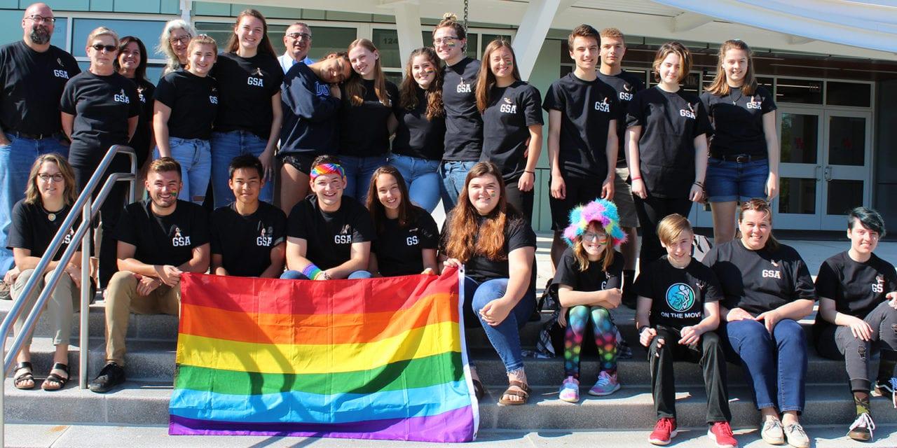 Maple Hill Celebrates LGBTQ Pride Month