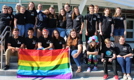 Maple Hill Celebrates LGBTQ Pride Month