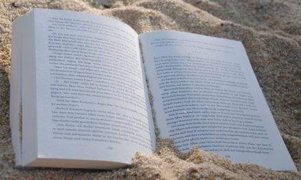 Summer Reading and Writing Possibilities
