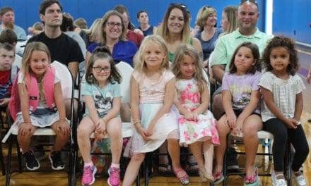 Register Kindergartners for Fall