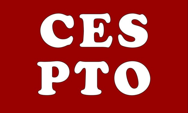 Get Involved in the CES PTO