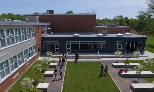 Maple Hill High School Featured in Video