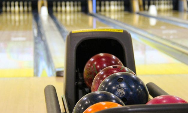 Gr. 7 & 8 Bowling Information