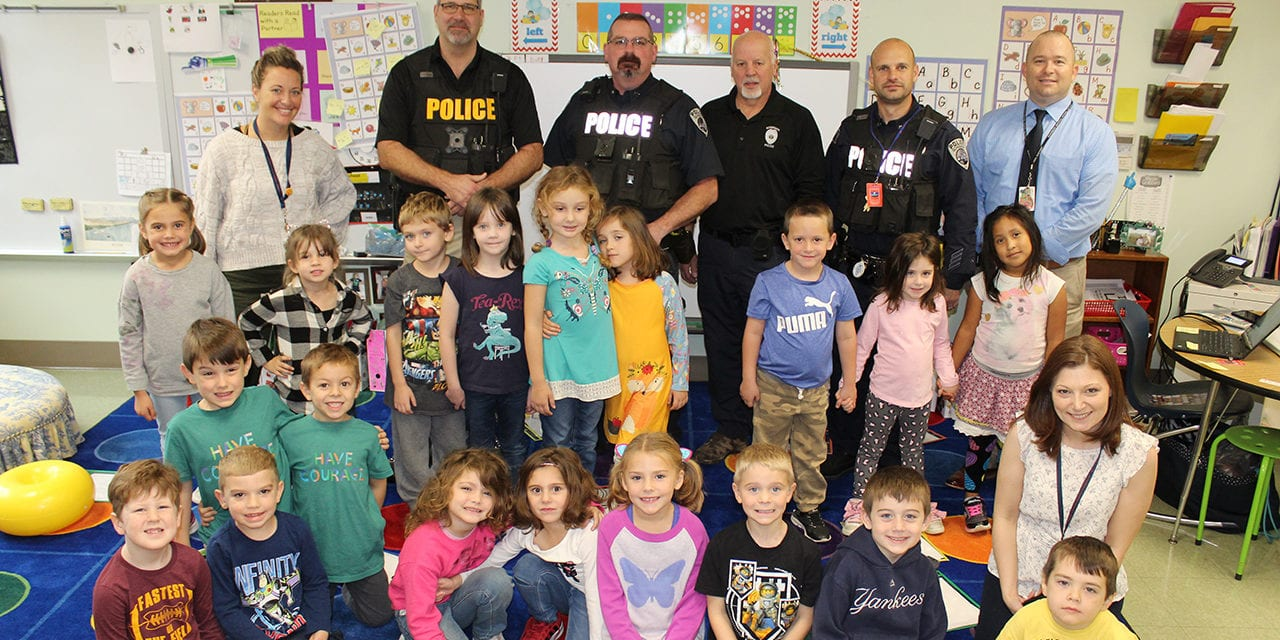 Lockdown Drills Help Keep Students Safe