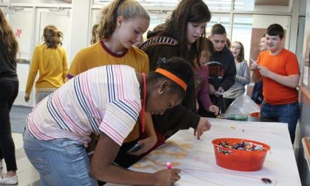 Maple Hill Celebrates Unity Day