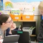 STEAM Teacher Creates Excitement at CES