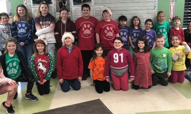 Caring School Community Award Winners