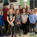 Caring School Community Student Award Winners