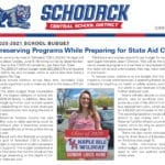 Budget Newsletter Available