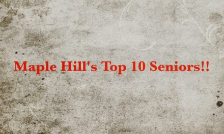 Maple Hill's Top 10 Seniors (Video)