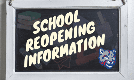 School Reopening Information and Updates