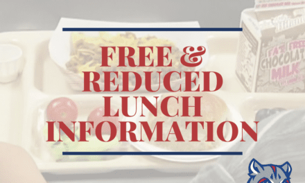 2020-21 Free and Reduced Meals Information