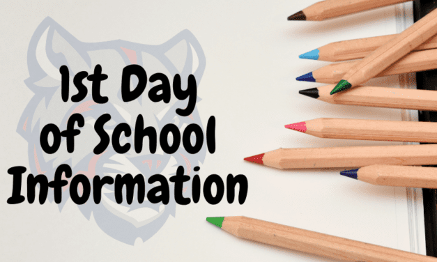 First Day and PikMyKid Information