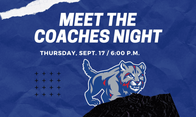 Meet the Coaches Night Links