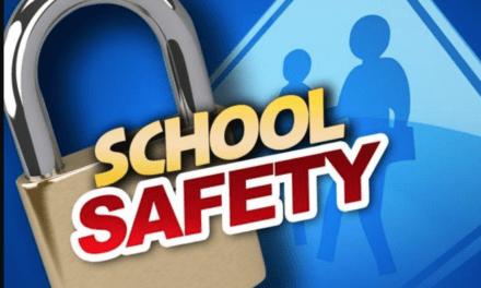 District Conducts Lockdown Drills