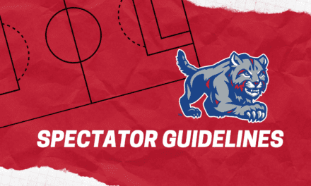 Athletic Spectator Guidelines