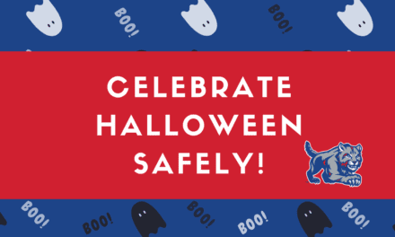 Creative Ways to Celebrate Halloween During a Pandemic