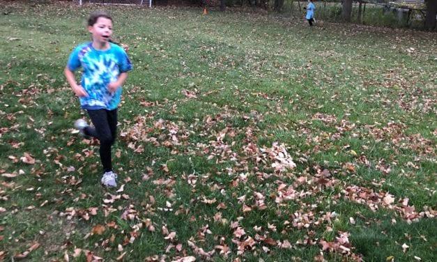 Photos From the Fun Run