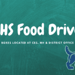 NHS Food Drive