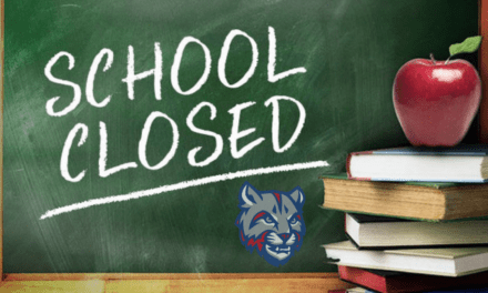 School Closed on Oct. 8