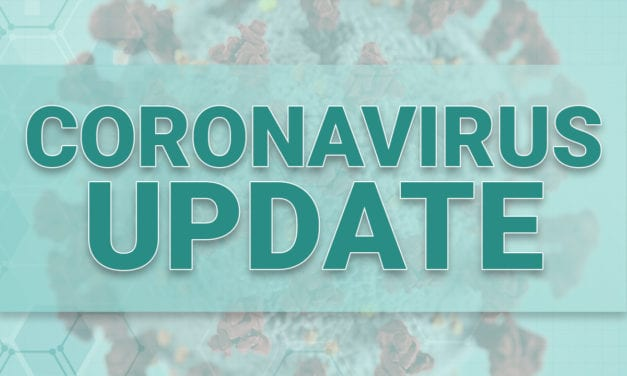 COVID Update: 2 New Cases