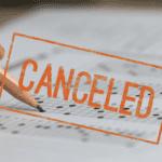 January Regents Canceled; Jr/Sr HS Schedule Changed
