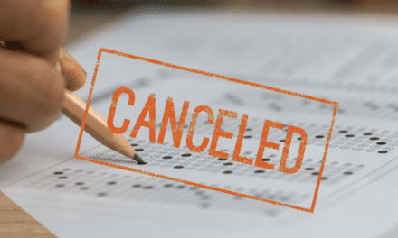 January Regents Canceled; Jr/Sr HS Schedule Changed