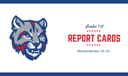 Report Cards Available Nov. 23-24