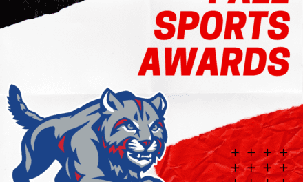 Maple Hill Fall 2020 Sports Awards