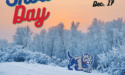 Snow Day Information; District Closed Dec. 17