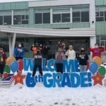 Grades 4-6 Transition to Full Time In-Person Instruction