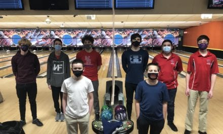 Boys Bowling Wins Patroon Title